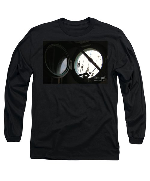 Looking Oceanside Long Sleeve T-Shirt