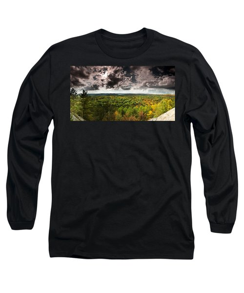 Lookout Trail Long Sleeve T-Shirt