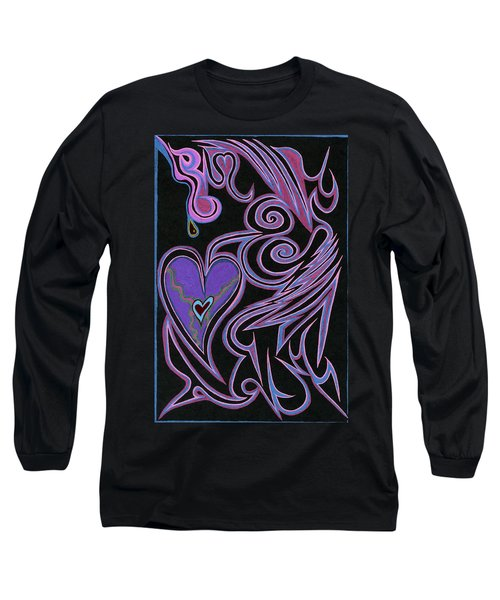 Love So Precious Long Sleeve T-Shirt