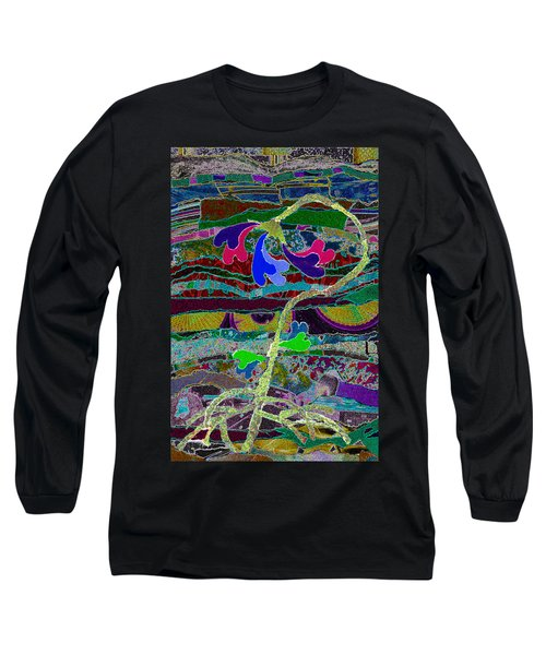 Loves Roots Long Sleeve T-Shirt