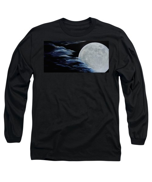 Magica Luna Long Sleeve T-Shirt