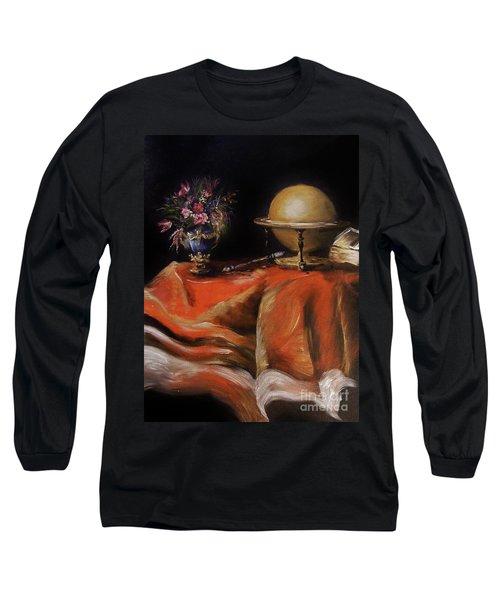 Magical Beginnings Long Sleeve T-Shirt
