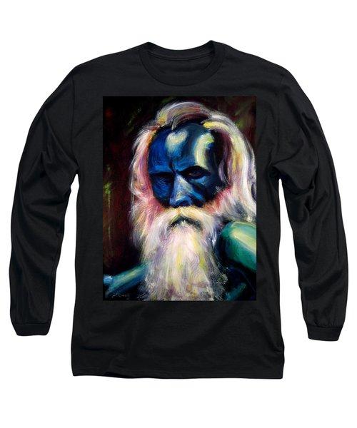 Maker Long Sleeve T-Shirt