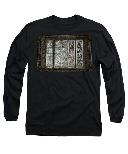 Manifestation Of Time Long Sleeve T-Shirt