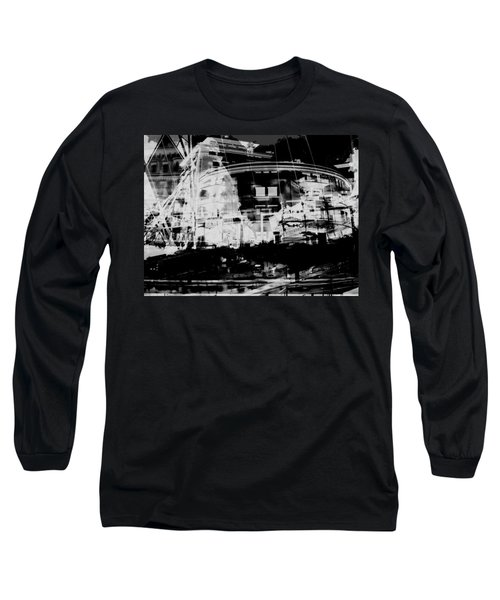 Metropolis Nacht Long Sleeve T-Shirt