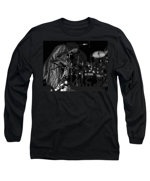 Miles Davis - The One Long Sleeve T-Shirt