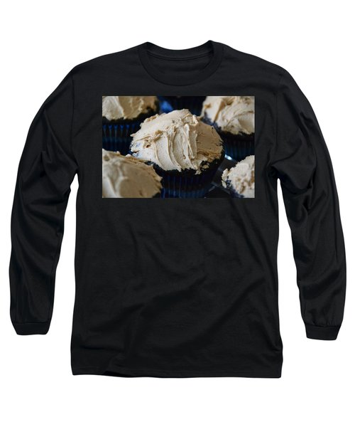 Mini Mountain Of Mocha Long Sleeve T-Shirt