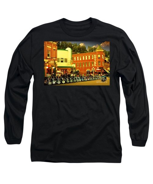 Mint Condition Long Sleeve T-Shirt