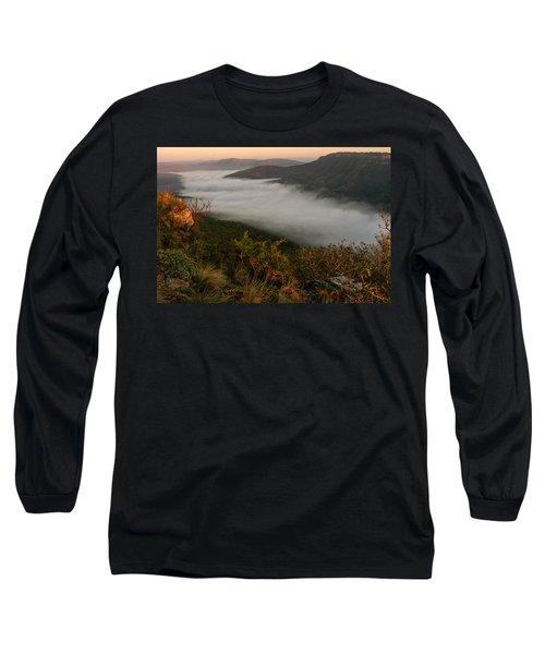 Mistfull Long Sleeve T-Shirt