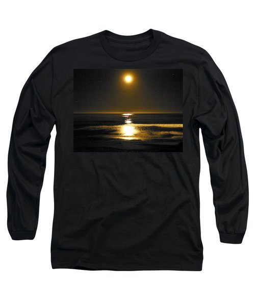 Moon Dust Long Sleeve T-Shirt