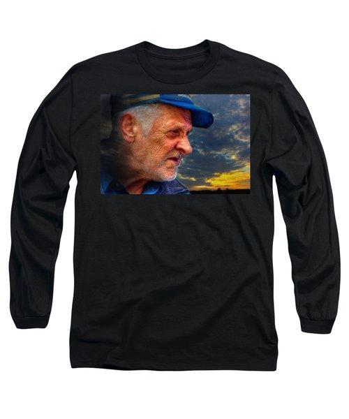 Morley Long Sleeve T-Shirt