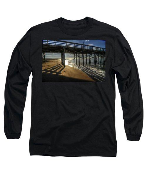 Morning Trestle Long Sleeve T-Shirt