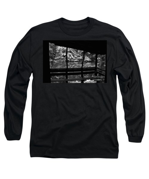 Morning View Long Sleeve T-Shirt