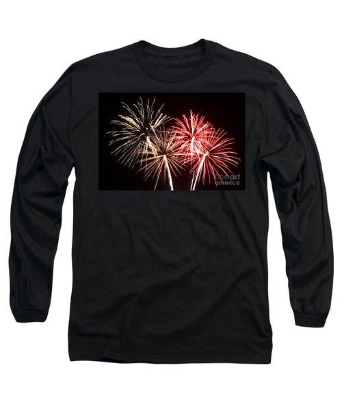 Multiple Colors Long Sleeve T-Shirt