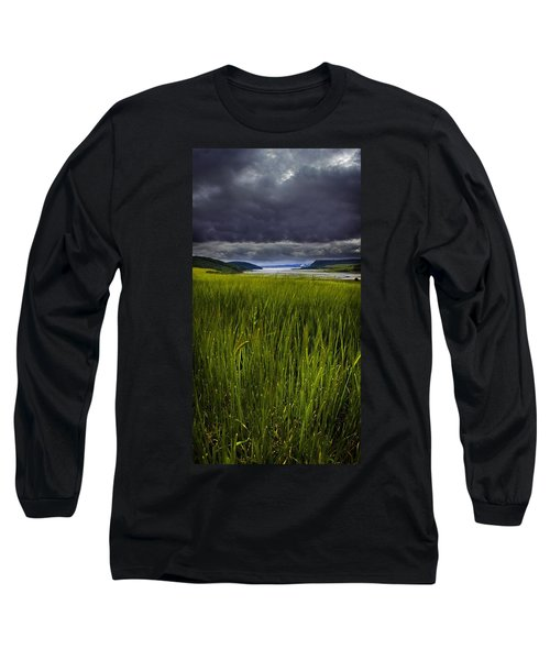 Munlochy Bay Long Sleeve T-Shirt