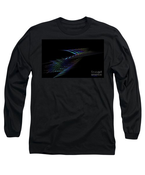 Musical Emotions Long Sleeve T-Shirt