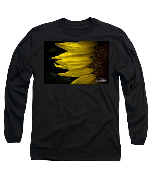 Nature's Fingers Long Sleeve T-Shirt