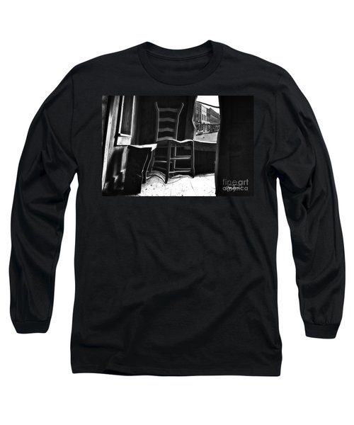 Near Normal Long Sleeve T-Shirt