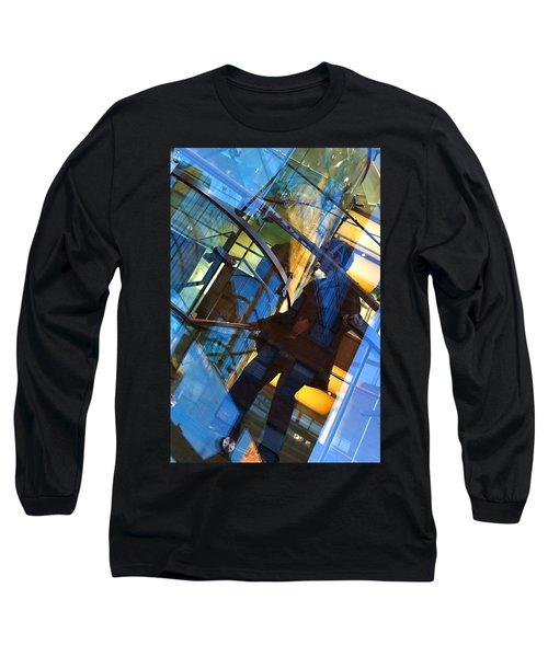 New York Apple Long Sleeve T-Shirt
