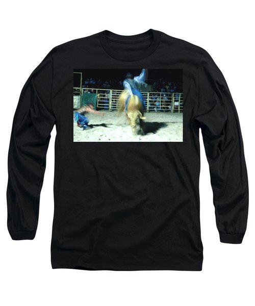 Night Rider Long Sleeve T-Shirt