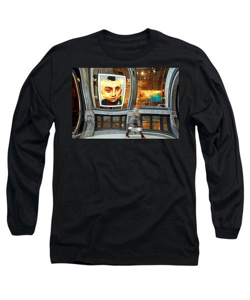 Observed Long Sleeve T-Shirt
