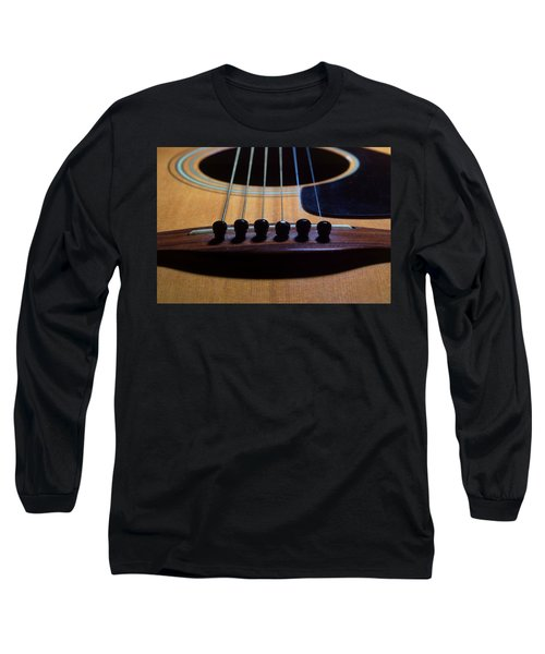Odd Man Out Long Sleeve T-Shirt by Joe Kozlowski