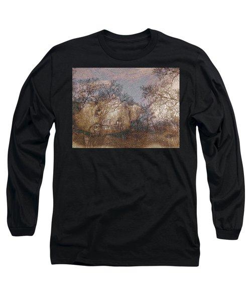 Ofelia Long Sleeve T-Shirt