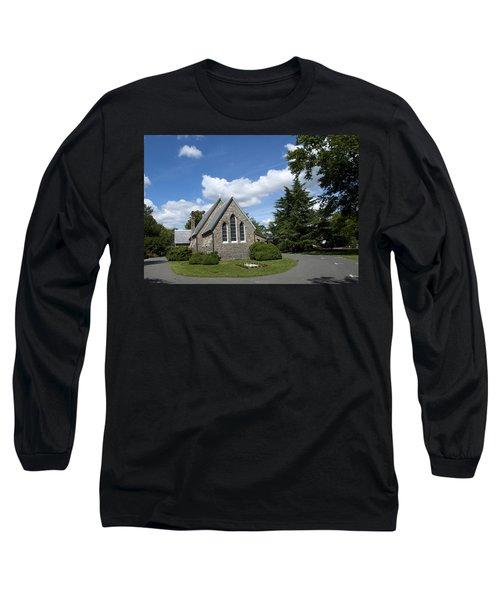 Oxford Church Long Sleeve T-Shirt