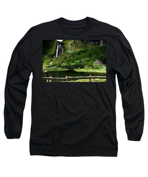Paradise II Long Sleeve T-Shirt