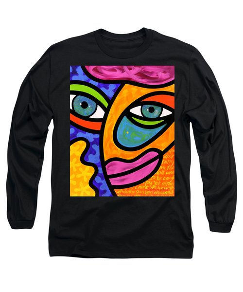 Penelope Peeples Long Sleeve T-Shirt