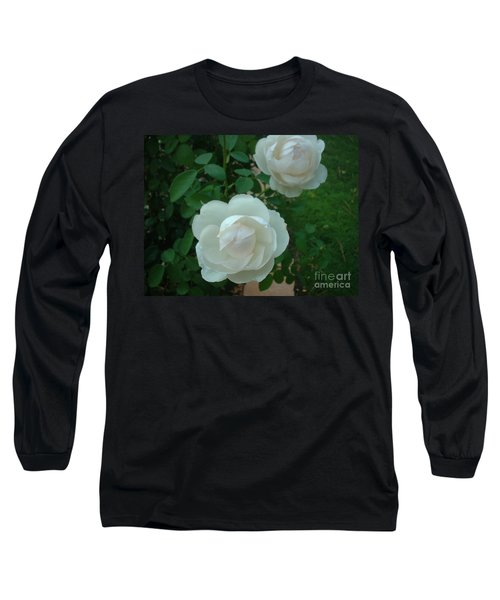 Perfect Pair Long Sleeve T-Shirt by Mark Robbins
