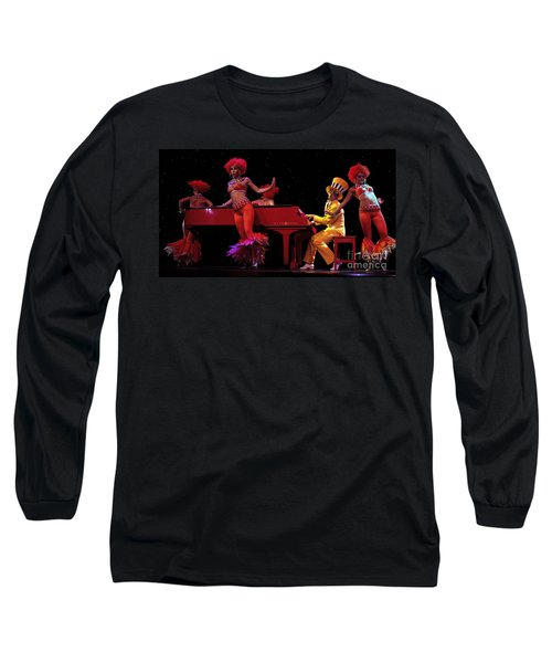 Performance 2 Long Sleeve T-Shirt by Bob Christopher
