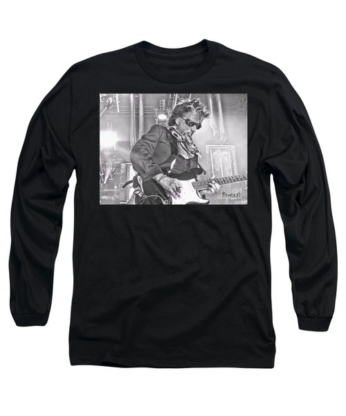 Long Sleeve T-Shirt featuring the photograph Perry  by Traci Cottingham