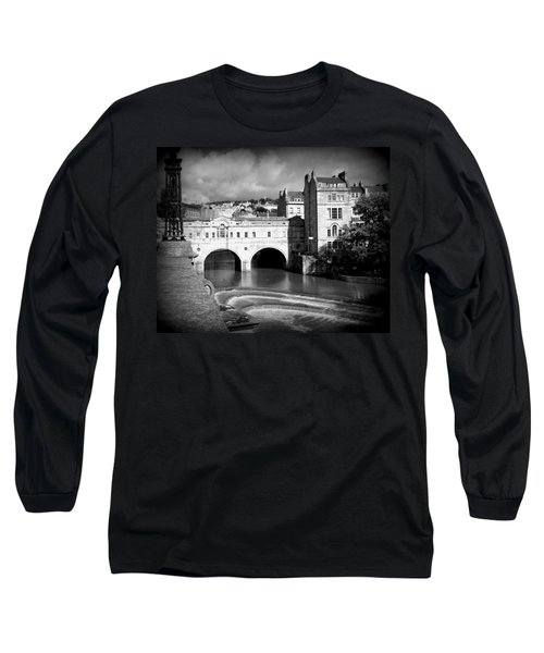 Pulteney Bridge Long Sleeve T-Shirt