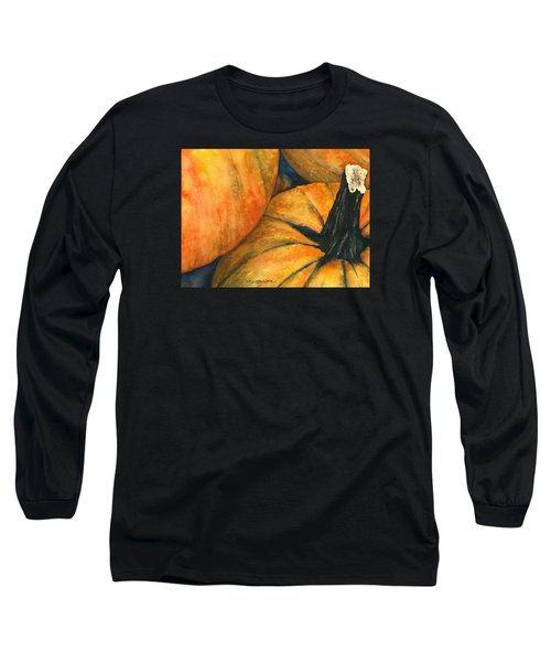 Punkin Long Sleeve T-Shirt