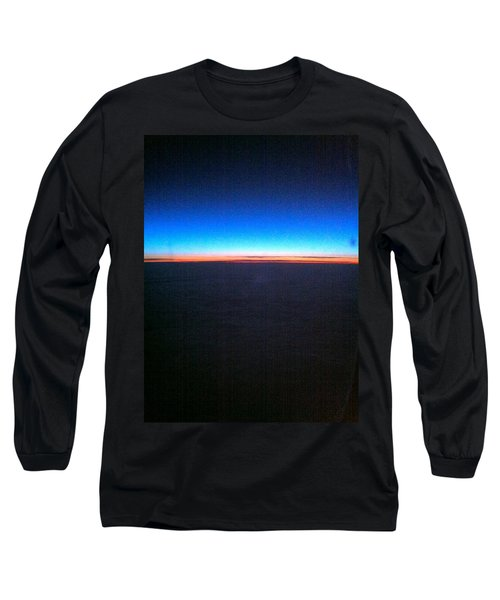 Rainbow Atlantic Long Sleeve T-Shirt