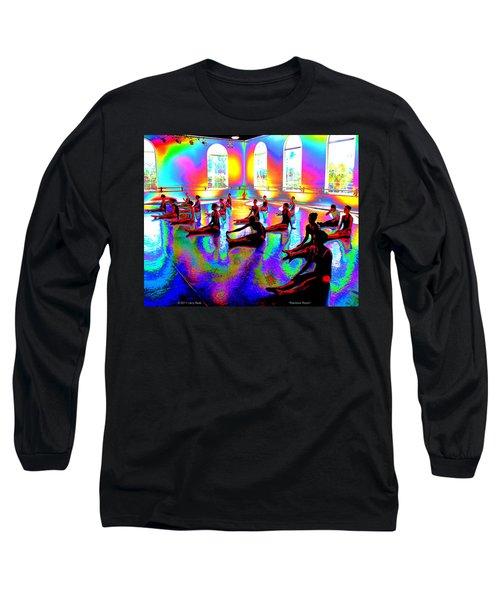 Rainbow Room Long Sleeve T-Shirt
