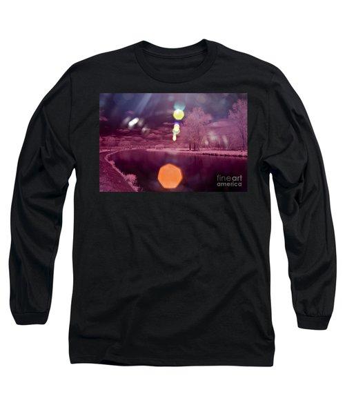 Recurring Light Long Sleeve T-Shirt