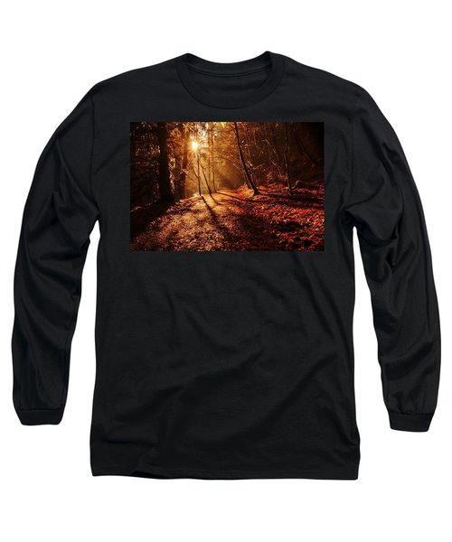 Reelig Sun Long Sleeve T-Shirt