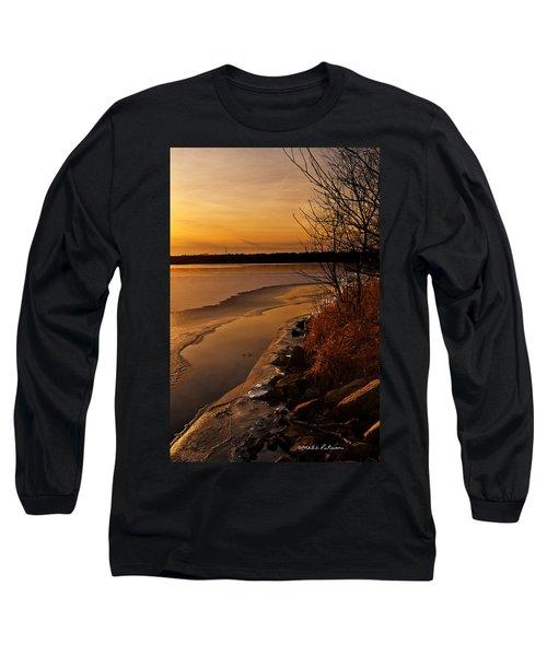 Refreeze Long Sleeve T-Shirt