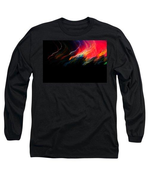 Relentless Long Sleeve T-Shirt