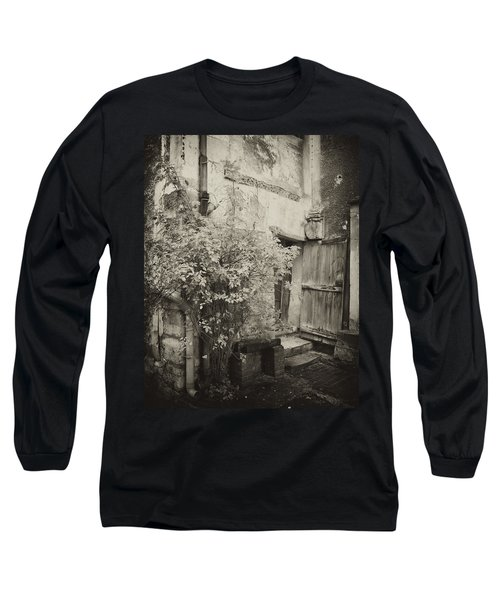 Long Sleeve T-Shirt featuring the photograph Renovation by Hugh Smith