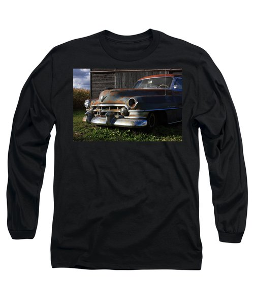 Retired Long Sleeve T-Shirt