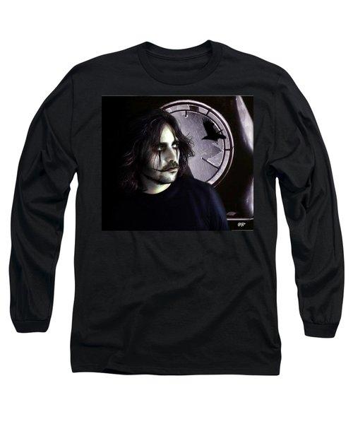 Revenge... Long Sleeve T-Shirt