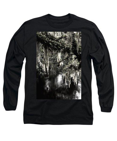 River Branch Long Sleeve T-Shirt