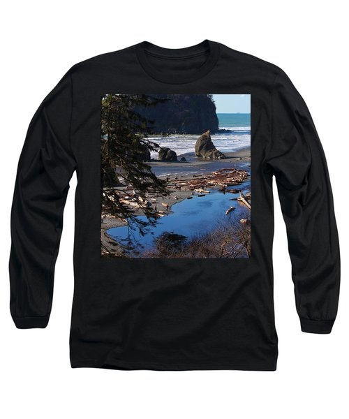 Ruby Beach IIi Long Sleeve T-Shirt