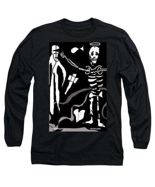 Saint Bartholomew Long Sleeve T-Shirt