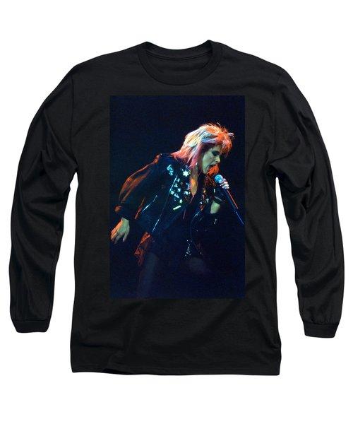 Samantha Fox Long Sleeve T-Shirt