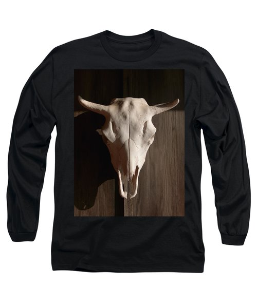 Santa Fe Long Sleeve T-Shirt