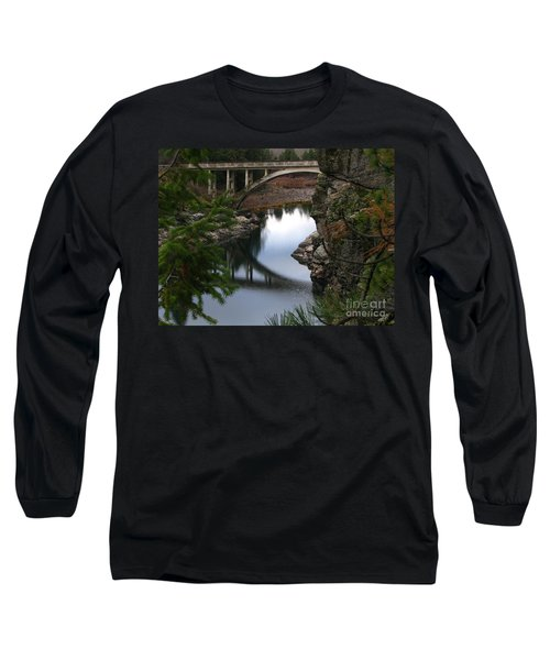 Scenic Fashion Long Sleeve T-Shirt